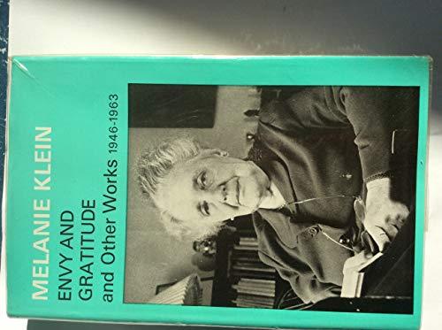 9780701204099: Envy and Gratitude (International Psycho-Analysis Library)