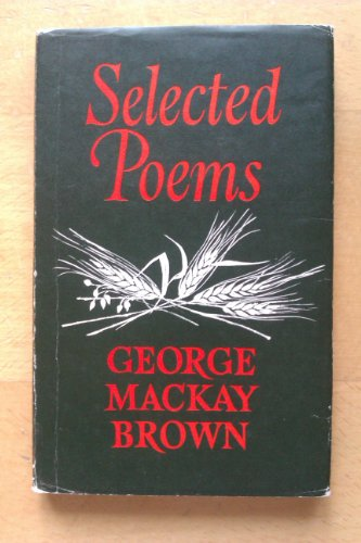 9780701204297: Selected poems