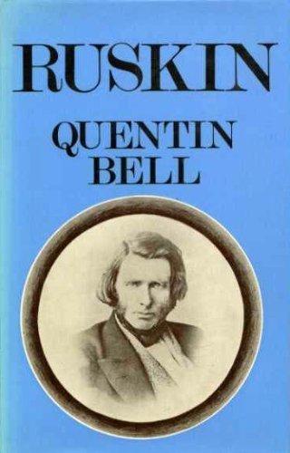 Ruskin: Bell, Quentin