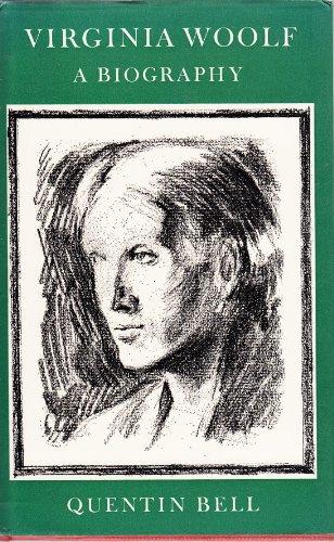 9780701204617: Virginia Woolf: A Biography