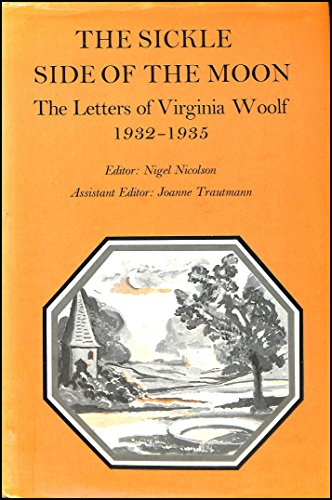 9780701204693: The Letters of Virginia Woolf: 1932-1935 Vol 5