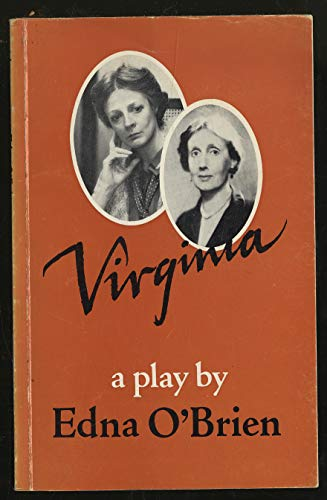 Virginia: A Play (0701205393) by Edna O'Brien