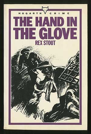 9780701205546: The Hand in the Glove