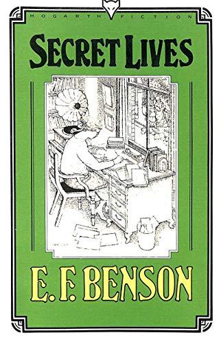 Secret Lives: E F Benson;