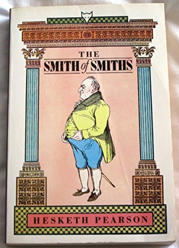 9780701205683: Smith of Smiths