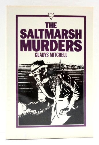 9780701205713: Salt Marsh Murders (Hogarth crime)
