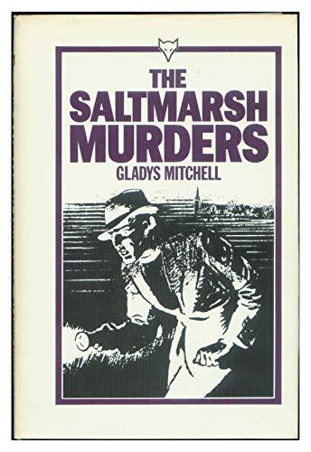 9780701205713: Salt Marsh Murders (Hogarth crime)