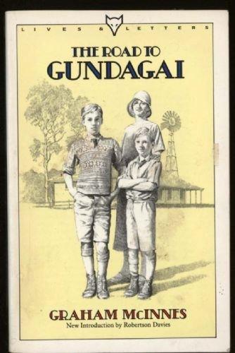9780701205935: The Road to Gundagai