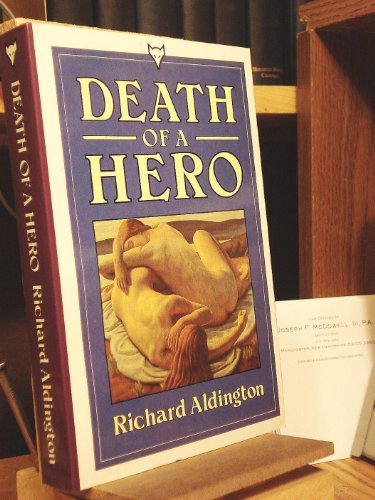 9780701206048: Death of a Hero