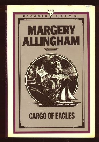 9780701206123: Cargo of eagles