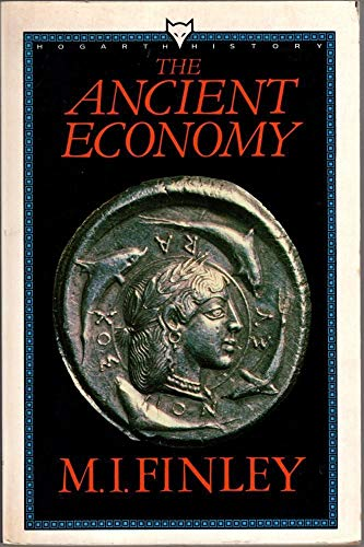 9780701206253: The Ancient Economy (Hogarth history)
