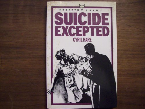 9780701206475: Suicide Excepted : An Inspector Mallett Mystery