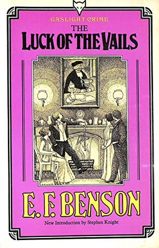 9780701207229: The Luck of the Vails