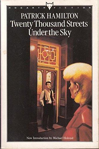 9780701207519: Twenty Thousand Streets Under the Sky