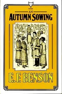 An Autumn Sowing 9780701207625 This is a pre-1923 historical reproduction that was curated for quality. Quality assurance was conducted on each of these books in an at