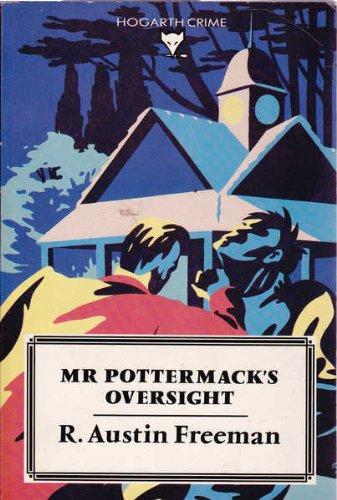9780701207748: Mr. Pottermack's oversight