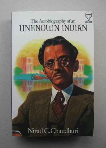 9780701208004: The Autobiography of an Unknown Indian (Lives & letters)