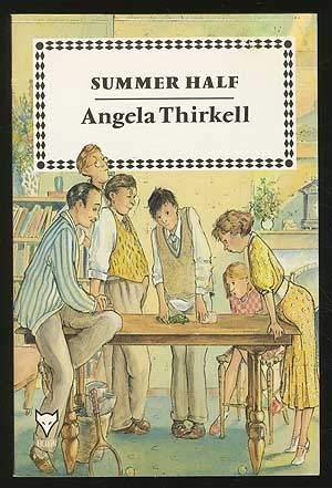 Summer Half: Thirkell, Angela /