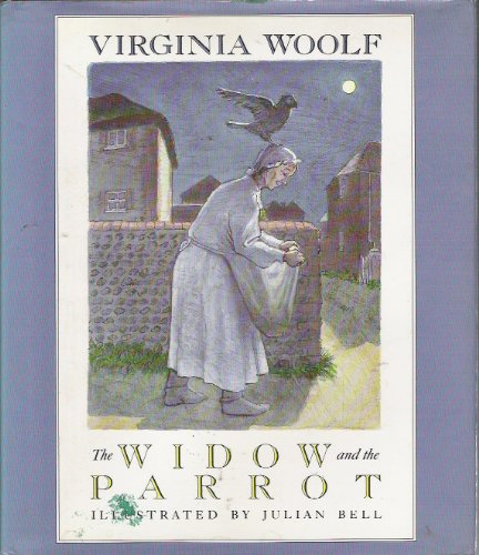 9780701208219: The Widow and the Parrot