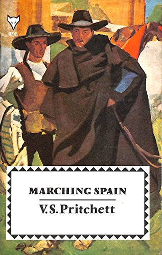 9780701208240: Marching Spain