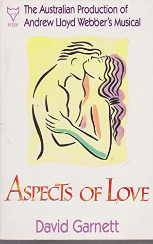 9780701208363: ASPECTS OF LOVE.