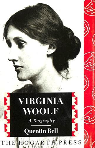 9780701208462: Virginia Woolf: A Biography