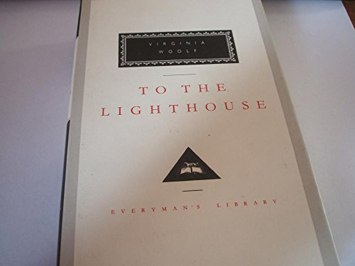 To the Lighthouse (0701209364) by Virginia Woolf