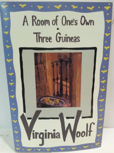 9780701209490: A Room of One's Own - Three Guineas