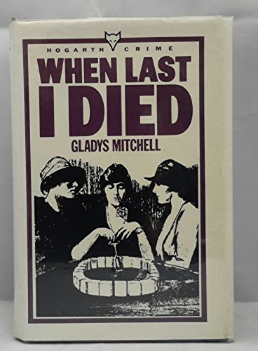 9780701210038: When Last I Died