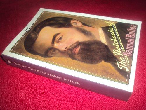 9780701210199: The Notebooks of Samuel Butler