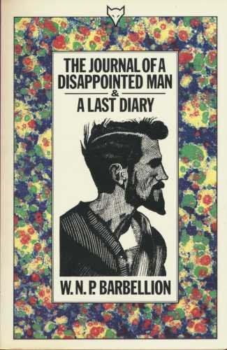 9780701219062: The Journal of a Disappointed Man & A Last Diary