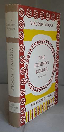 9780701219086: Common Reader 2 New EDI