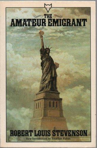 9780701219123: The Amateur Emigrant