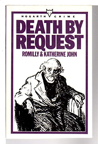 Death By Request: John, Romilly & Katherine