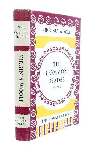 9780701219147: The Common Reader: No. 1