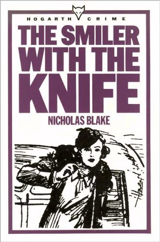 9780701219253: The Smiler with the Knife (Hogarth crime)