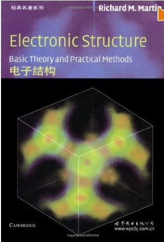 9780701534400: Electronic Structure: Basic Theory and Practical Methods (v. 1)