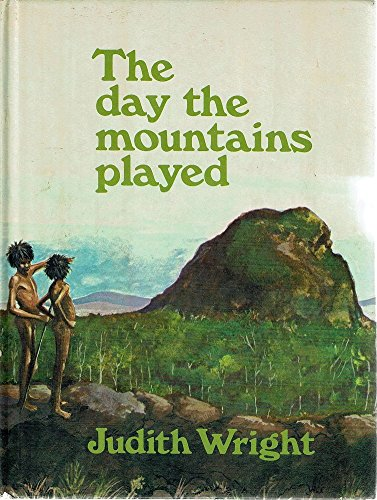 9780701607906: The day the mountains played