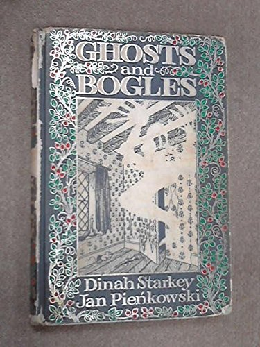 9780701611590: Ghosts and Bogles