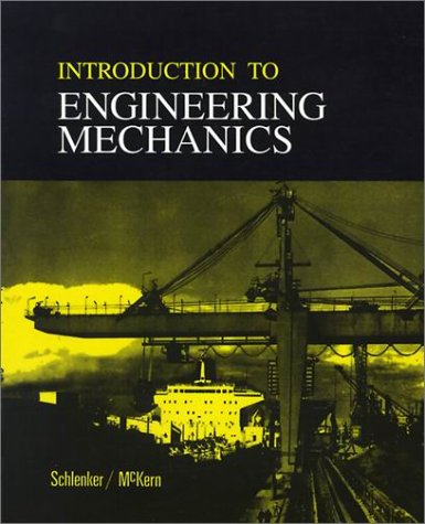 9780701612245: Introduction to Engineering Mechanics
