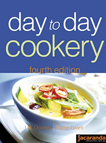 9780701636210: Day to Day Cookery