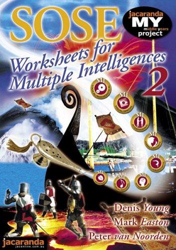 9780701637804: Sose Worksheets for Multiple Intelligences 2 (Sose Worksheets for Multiple Intelligences Series)