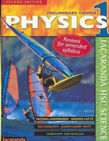 9780701637811: Physics 1