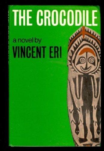 9780701681258: The Crocodile (Pacific writers series, v. 1)
