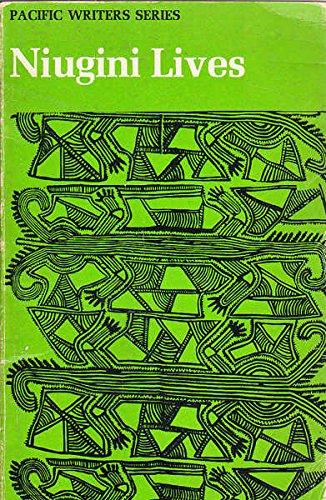 9780701682125: Niugini lives (Pacific writers series)