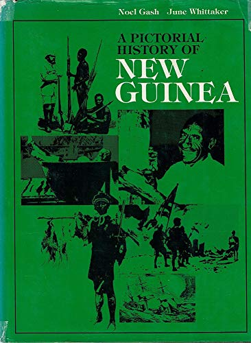 9780701682187: A pictorial history of New Guinea