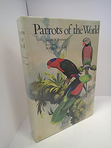 9780701800246: Parrots of the World