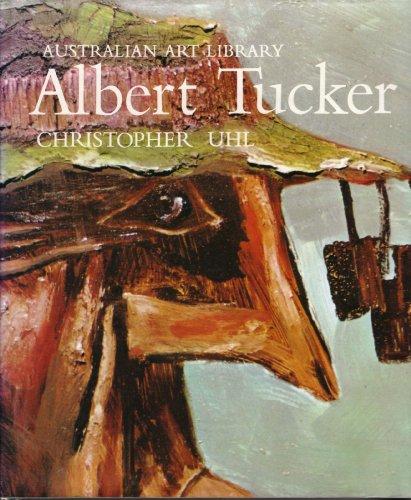 Australian Art Library: Albert Tucker: Uhl, Christopher
