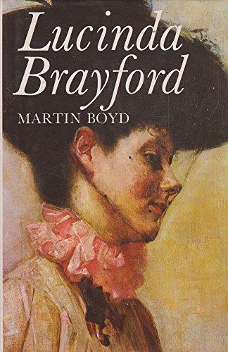 Lucinda Brayford: Boyd, Martin (25)