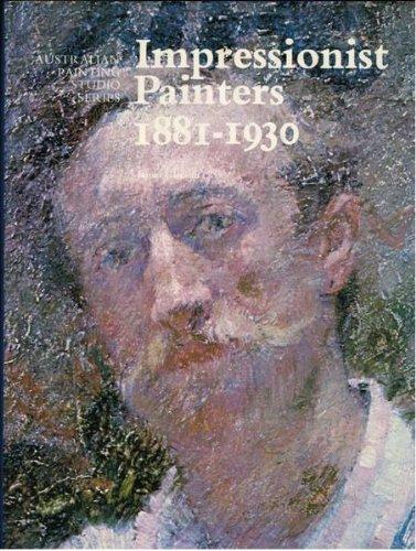 9780701801649: IMPRESSIONIST PAINTERS 1881-1930